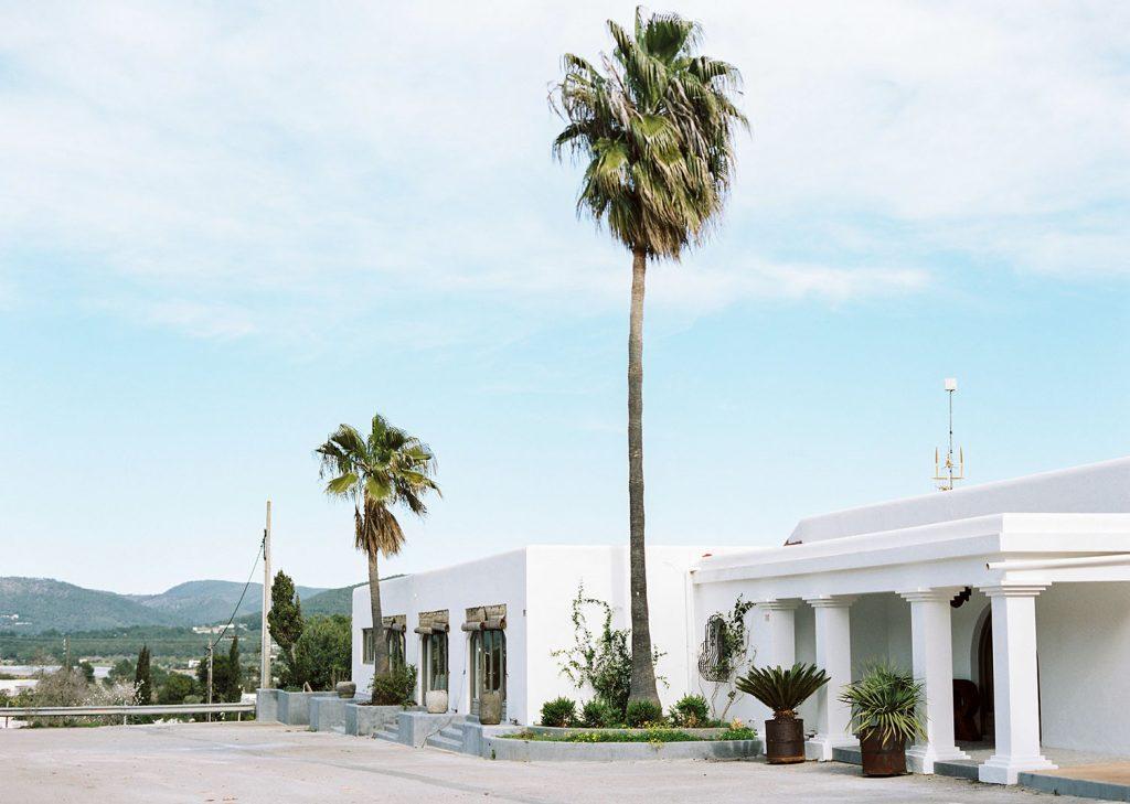 Showroom Ibiza