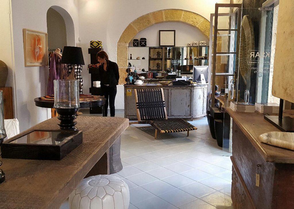 Showroom Menorca
